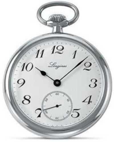 Longines Watch Pocketes D