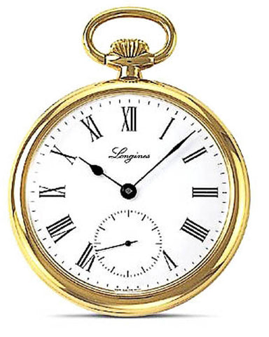Longines Pocket Watches D