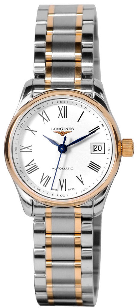 Longines Watch Master Collection D