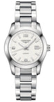 Longines Watch Conquest Classic L2.285.4.76.6