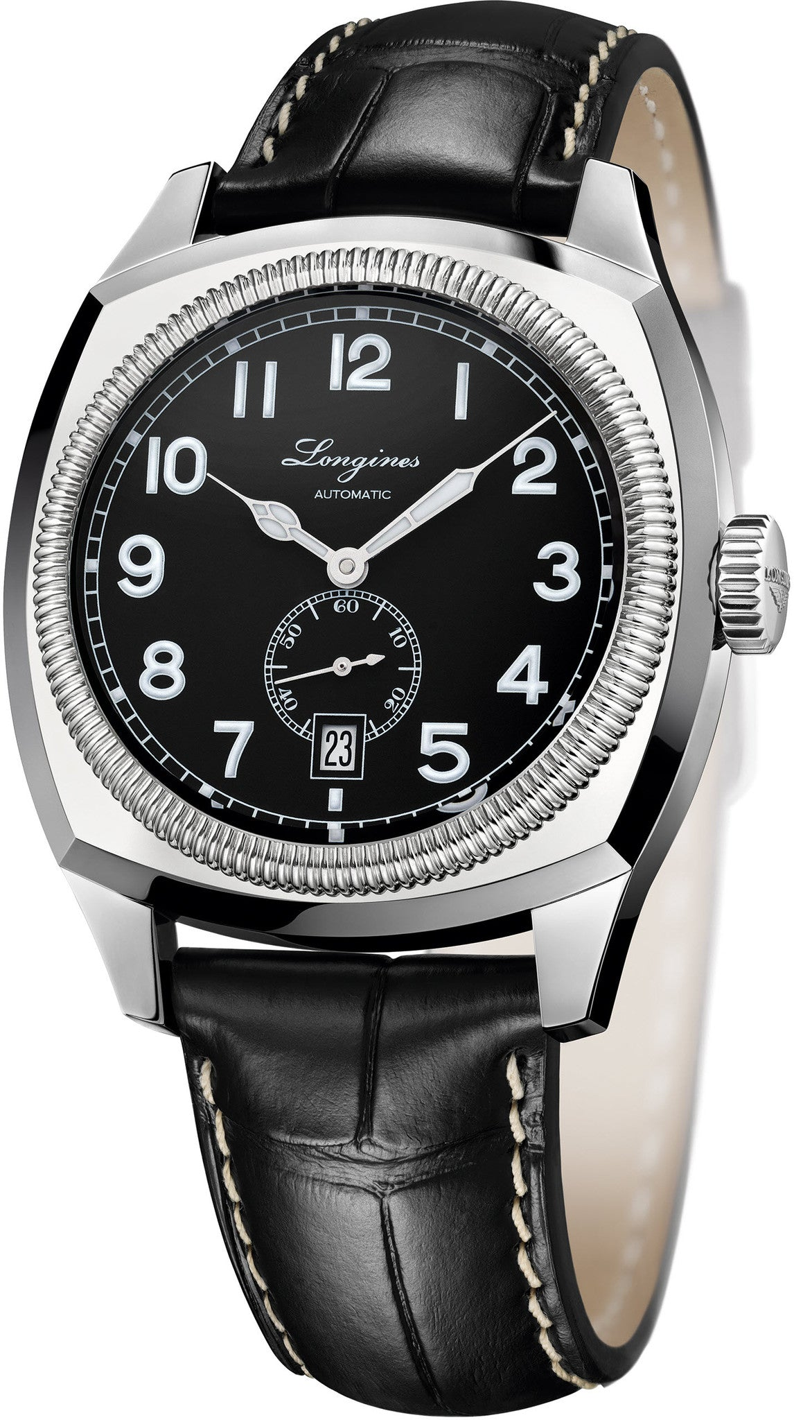 Longines Watch Heritage 1935 Mens