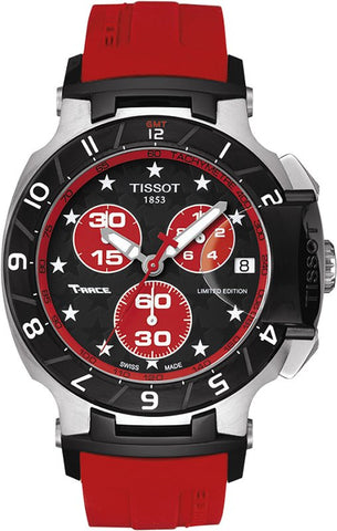 Tissot Watch T-Race Nicky Hayden Limited Edition