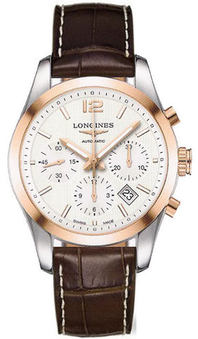 Longines Watch Conquest