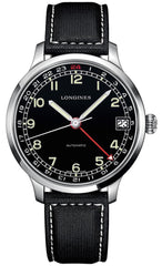 Longines Watch Heritage Military