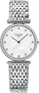 Longines Watch La Grande Classique de Longines Ladies L4.513.0.87.6