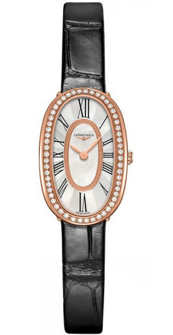 Longines Watch Symphonette