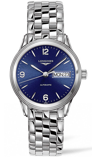 Longines Watch Flagship