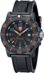 Luminox Watch Land Black OPS 8800 Series