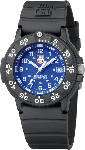 Luminox Watch Sea Navy Seal 3000 Series