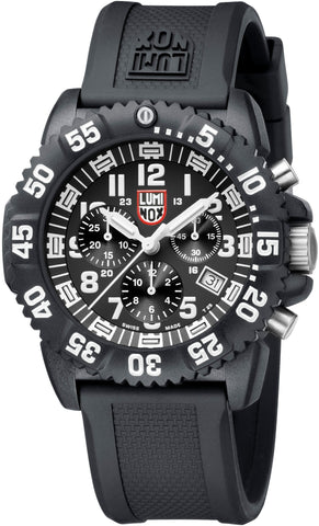Luminox Watch Sea Navy Seal Colormark 3080 Series
