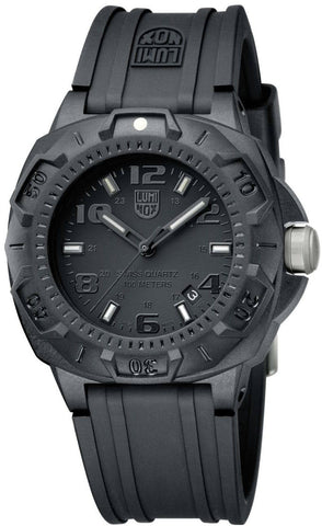 Luminox Watch Land Sentry 0200 Series