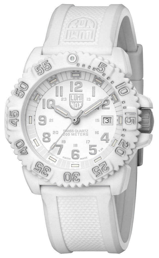 Luminox Watch Sea Navy Seal Colormark 3050 Series