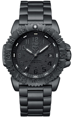 Luminox Watch Sea Navy Seal Colormark 3150 Series