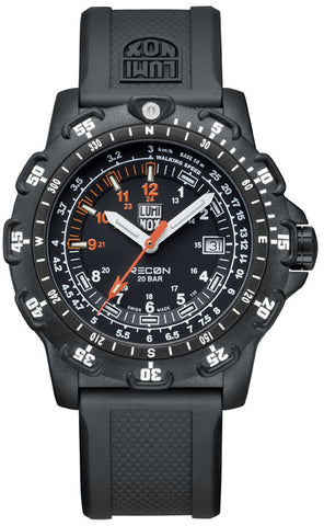 Luminox Watch Land Recon Pointman 8820 Series