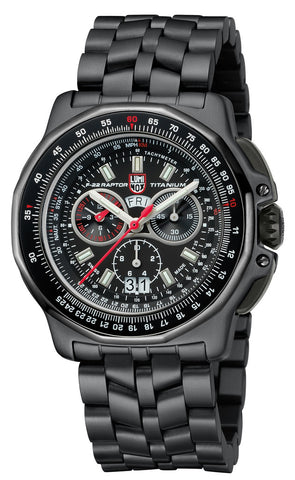 Luminox Watch Air F-22 Raptor 9270 Series