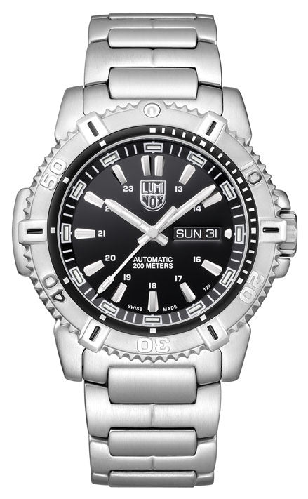 Luminox Watch Sea Modern Mariner Automatic 6500 Series