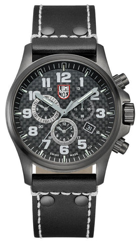 Luminox Watch Land Atacama Field Chronograph Alarm 1940 Series