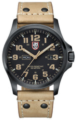 Luminox Watch Land Atacama Field Day Date 1920 Series