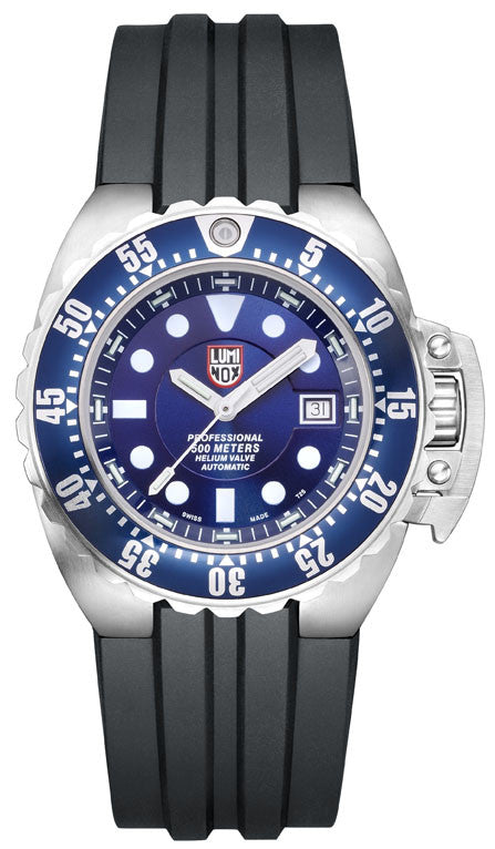 Luminox Watch Sea Deep Dive Automatic 1500 Series