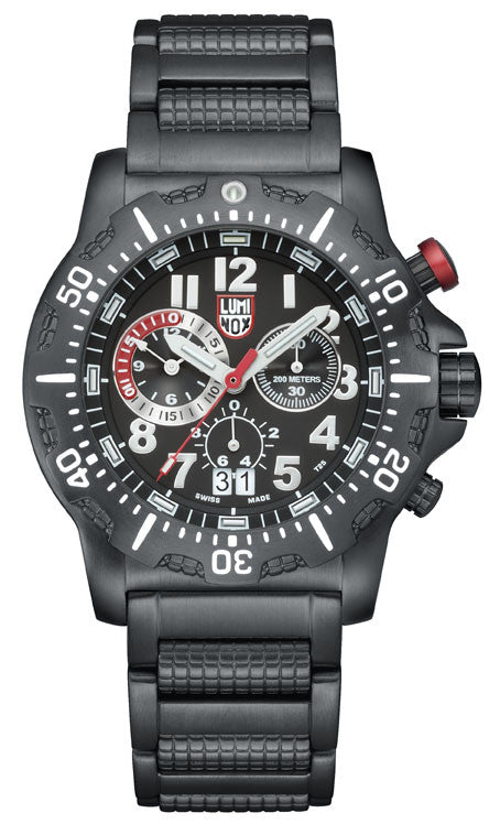 Luminox Watch Sea Dive Chronograph 8150-8360 Series