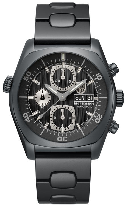 Luminox Watch Air SR-71 Blackbird 9080 Series Limited Edition D
