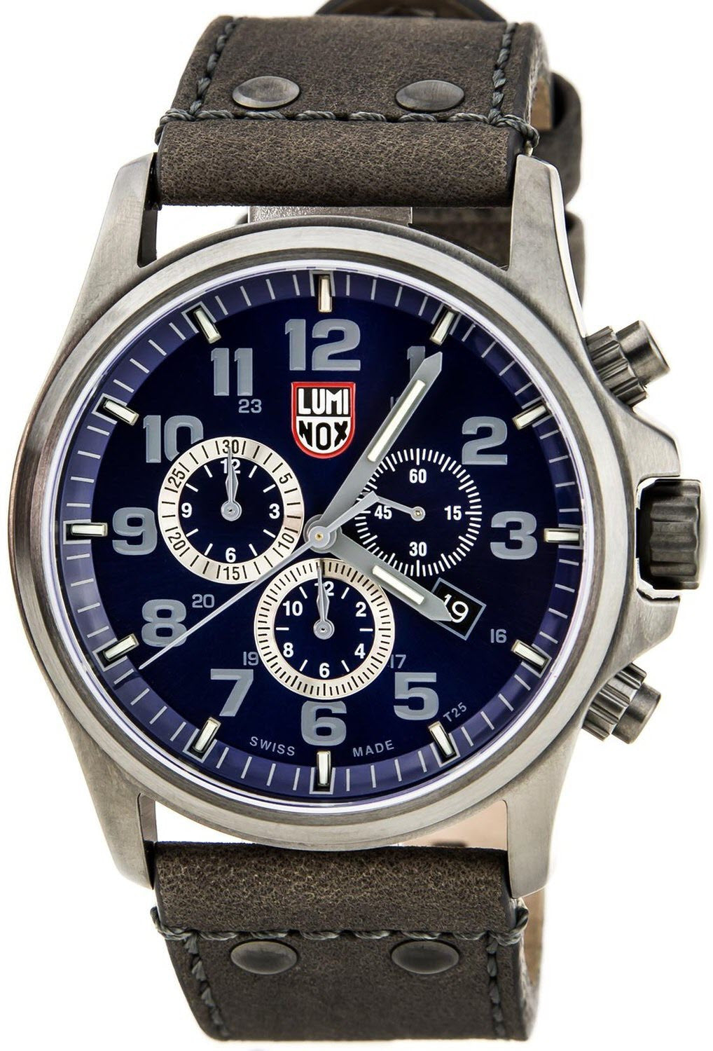 Luminox Watch Land Atacama Field Chronograph Alarm 1940 Series D