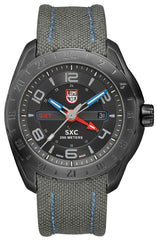Luminox Watch Space SXC Steel GMT 5120 Space Series