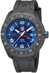 Luminox Watch Space SXC PC Carbon GMT 5020 Space Series