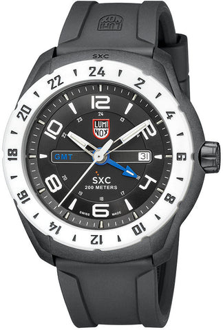 Luminox Watch Space SXC PC Carbon GMT 5020 Space Series D