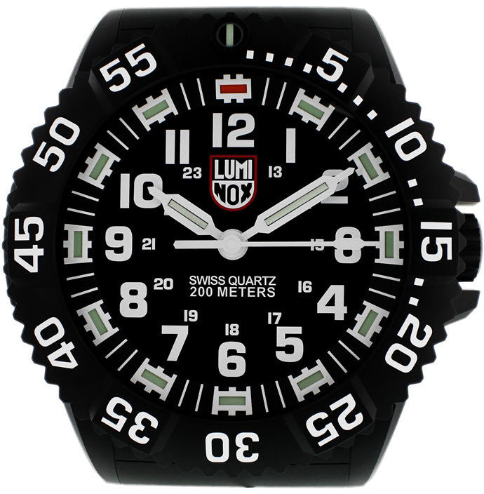 Luminox Wall Clock