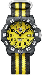 Luminox Watch Sea Scott Cassell Special Edition