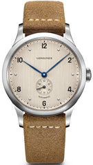 Longines Watch Heritage 1945 Mens