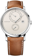 Louis Erard Watch Eric Giroud Excellence Regulator Limited Edition