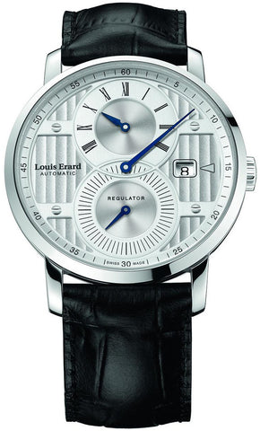 Louis Erard Watch Excellence Regulator