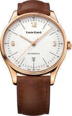Louis Erard Watch Heritage