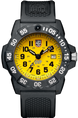Luminox Watch Scott Cassell UVP 3500 Series Set Special Edition XS.3505.SC.SET