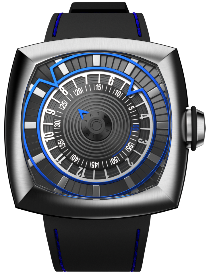 lytt labs watch blue steel