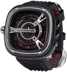 SevenFriday Watch Punk M1-04 Limited Edition