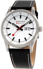 Mondaine Watch Sport Line Night Vision Big Date