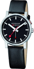 Mondaine Watch Evo Alarm
