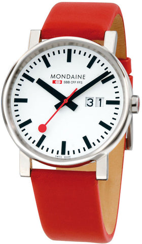 Mondaine Watch Evo Big Size