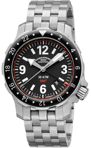 Muhle Glashutte Watch Marinus GMT