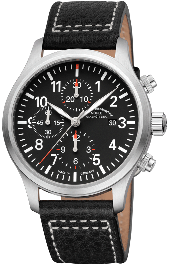 Muhle Glashutte Watch Terrasport I Chronograph