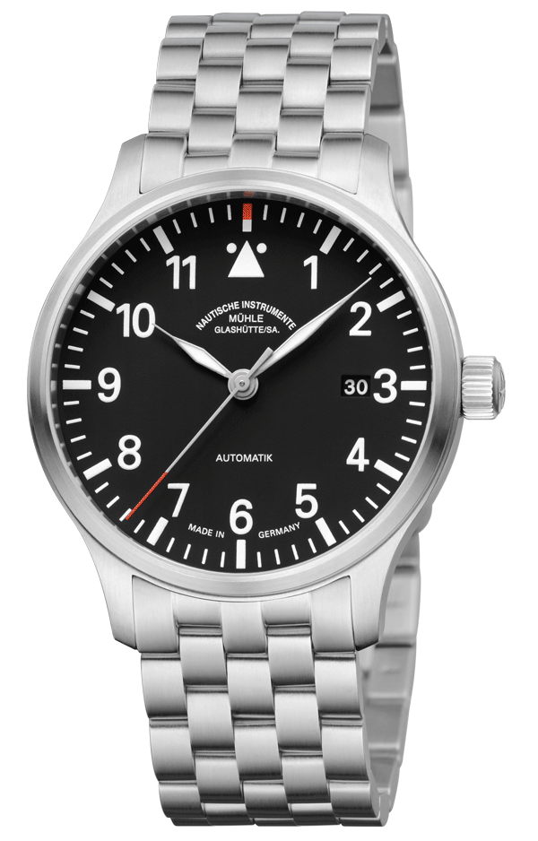 Muhle Glashutte Watch Terrasport II