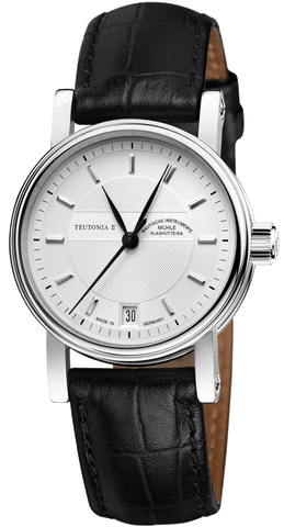 Muhle Glashutte Watch Teutonia II Medium