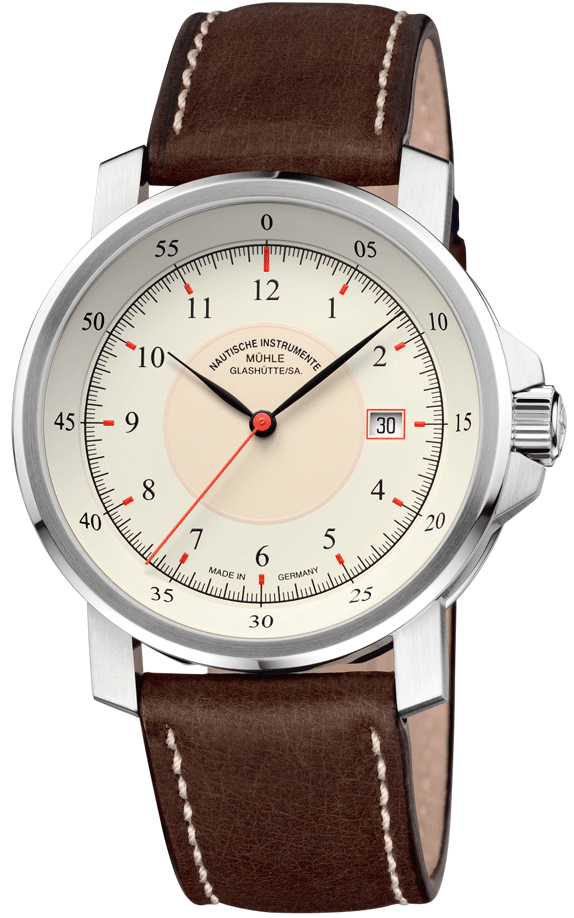 Muhle glashutte watch m 29 classic m1 25 57 lb watch for Muhle watches