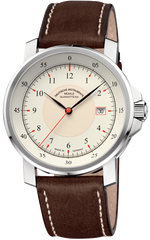 Muhle Glashutte Watch M 29 Classic