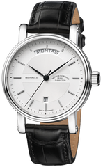 Muhle Glashutte Watch Teutonia II Tag Datum