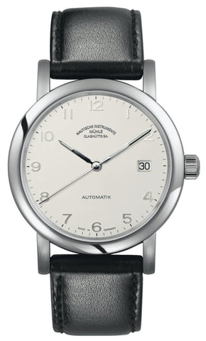 Muhle Glashutte Watch Antaria Datum