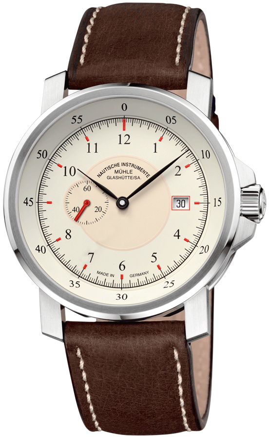 Muhle glashutte watch m 29 classic kleine sekunde m1 25 67 lb watch for Muhle watches